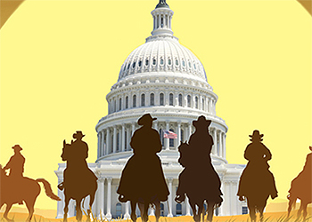 Washington Showdown: Budget Battles and Partisan Interests