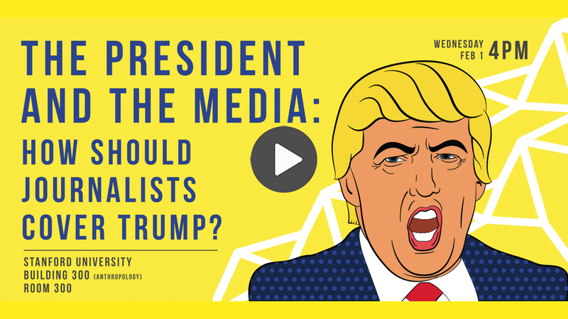 The President and the Media