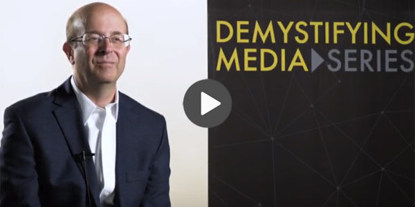 Demystifying Media: James T. Hamilton