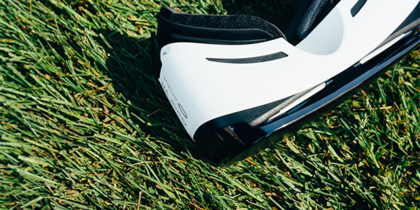 VR Headset. photo: Scott Webb/Unsplash