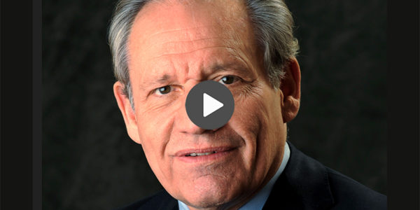 Bob Woodward Video